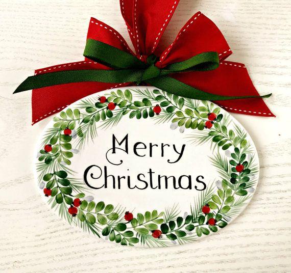 Oltre 1000 idee su porta natalizia su pinterest for Decorazione natalizia per porta