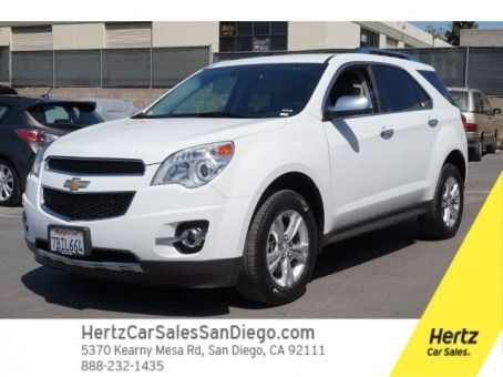 Used-cars-San Diego | 2013 Chevrolet Equinox LTZ | http://sandiegousedcarsforsale.com/dealership-car/2013-chevrolet-equinox-ltz #San_Diego_used_cars