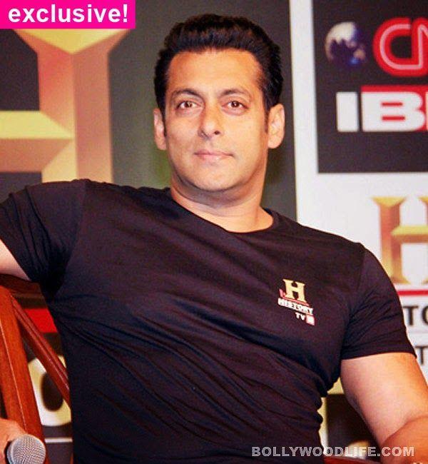 Bajrangi Bhaijaan: Salman Khan paints an entire village