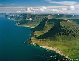 Afbeeldingsresultaat voor Arnarfjörður,