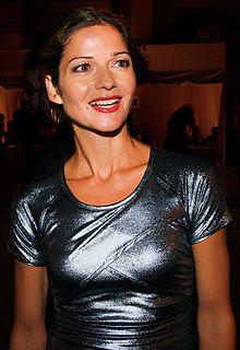 Jill Hennessy - Wikipedia, the free encyclopedia