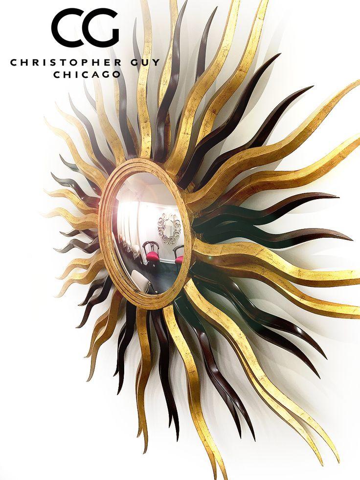 Marvelous Christopher Guy, Luxury Furniture, Chris Du0027elia, Centre, Chicago