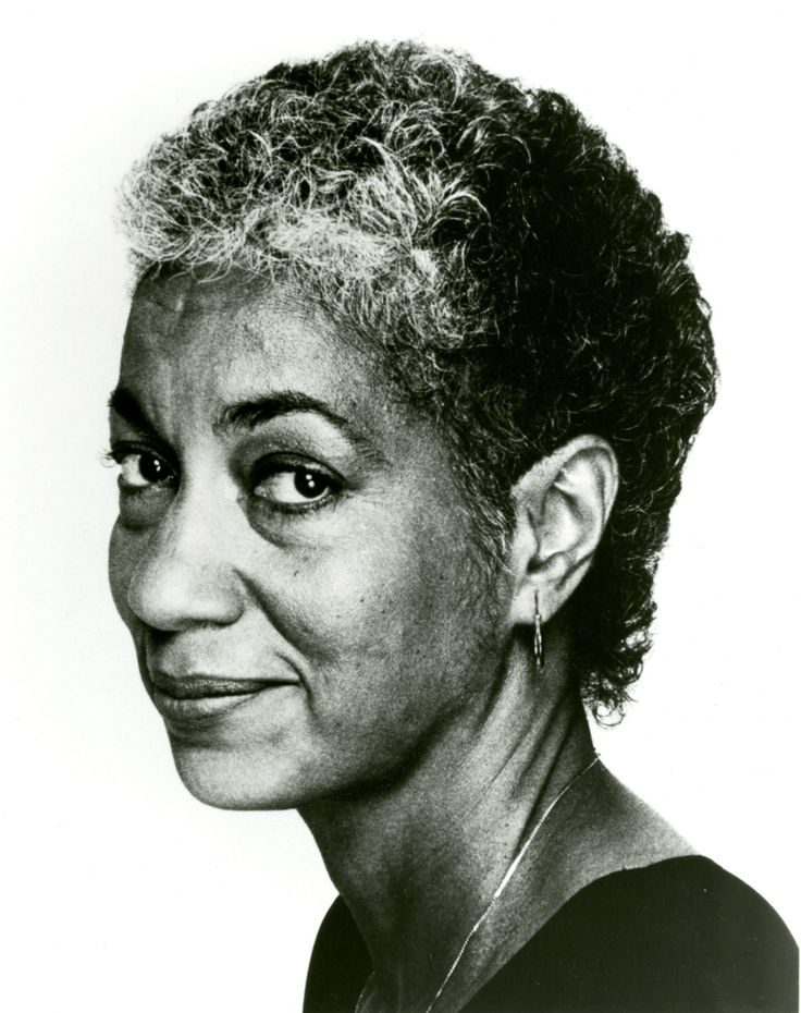 """June Jordan (1936-2002) was a Caribbean-American poet and activist for civil rights and LGBT rights.Her poems and essays focus on growing up in a family of black immigrants in New York, faced with daily racism. She published 28 books and taught at Yale and UC-Berkeley. At Berkeley she founded the """"Poetry for the People"""" programme to encourage students to use poetry as a means of self-expression."""