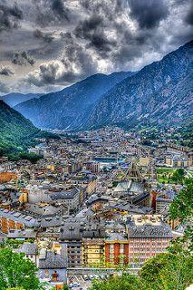 NORIA Escaldes 2014 - Andorra