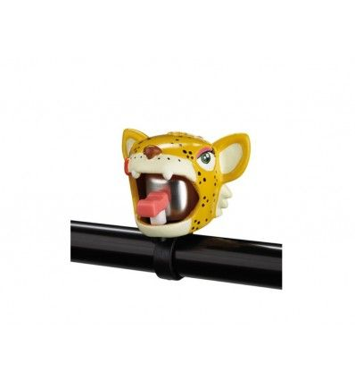 Crazy Safety Dzwonek Rowerowy Leopard https://pulcino.pl/crazy-safety/35-crazy-safety-dzwonek-rowerowy-leopard.html