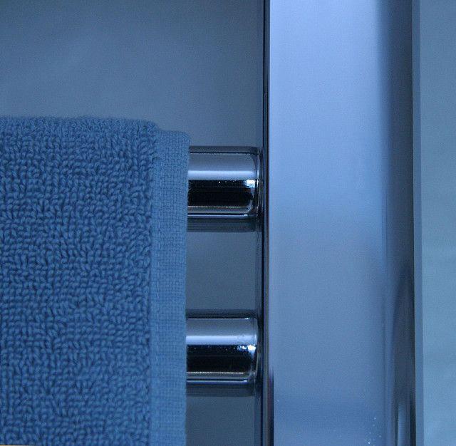 Ducks 'n a Row: Four Heavenly Bathroom Refurbishments