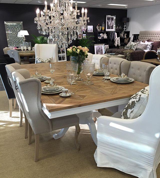 227 best riviera maison eetkamer images on pinterest. Black Bedroom Furniture Sets. Home Design Ideas
