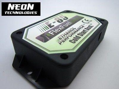Flex Fuel E85 Ethanol