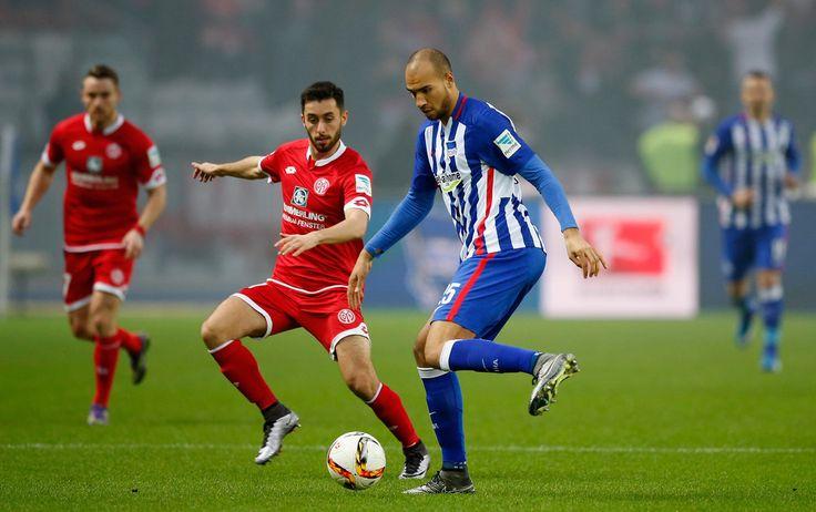 Mainz 05 v Hertha Berlin Match Today!! #BettingPreview #Bundesliga #Mainz05 #HerthaBerlin