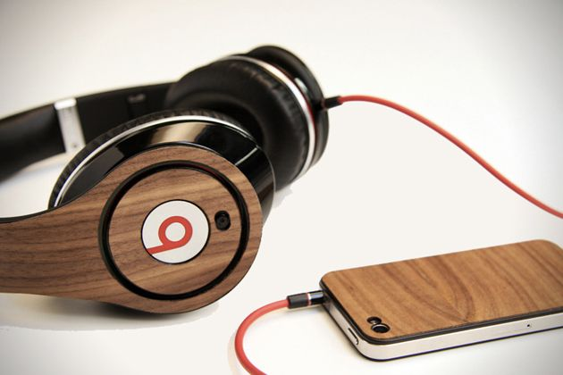 Wood unifyingIphone Cases, Iphone 4S, Wood Grains, Gadgets, Lazerwood, Headphones, Beats Studios, Products, Design
