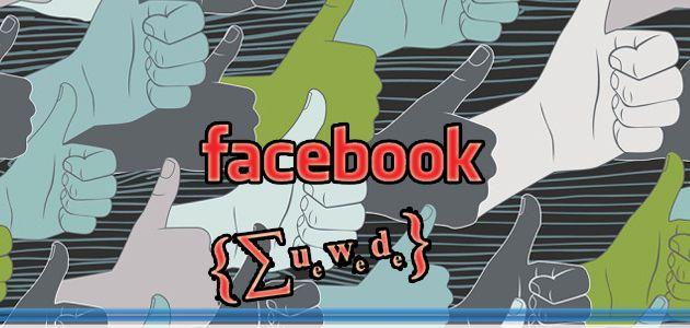 EdgeRank: come arrivano le notizie sulla home di Facebook? http://mediacomunicazione.net/?p=8606