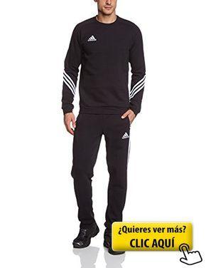 adidas SERE14 SWT Suit - Chándal para hombre a7ddf662aba96