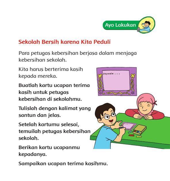 24 Gambar Kartun Tentang Kebersihan Lingkungan Sekolah Lingkungan Bersih Sehat Dan Asri Pdf Download Gratis Download Mendidik Kartun Gambar Kartun Gambar