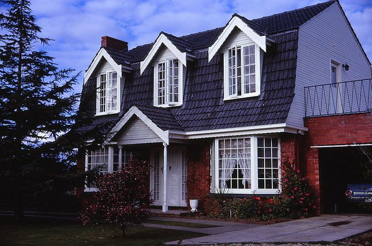 Adelaide Dutch Colonial House #adelaide #house #realestate #dutch #colonial