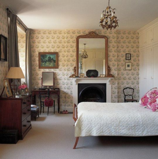 17 best images about english country on pinterest for English country bedrooms
