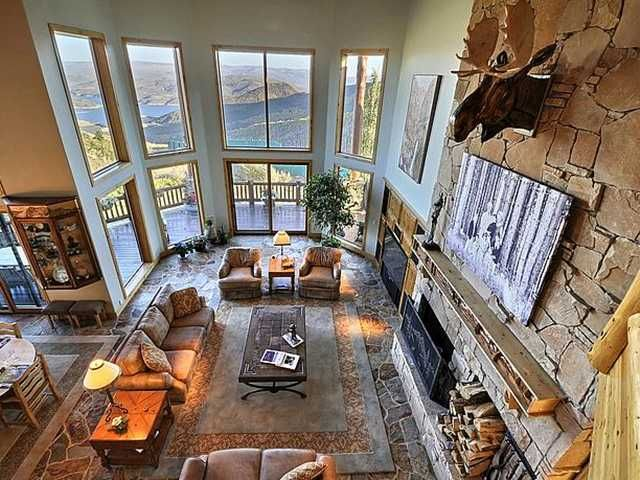 Homes For Sale In Park City