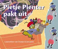 Pietje Pienter pakt uit / Netwijs.nl - Maakt je wereldwijs