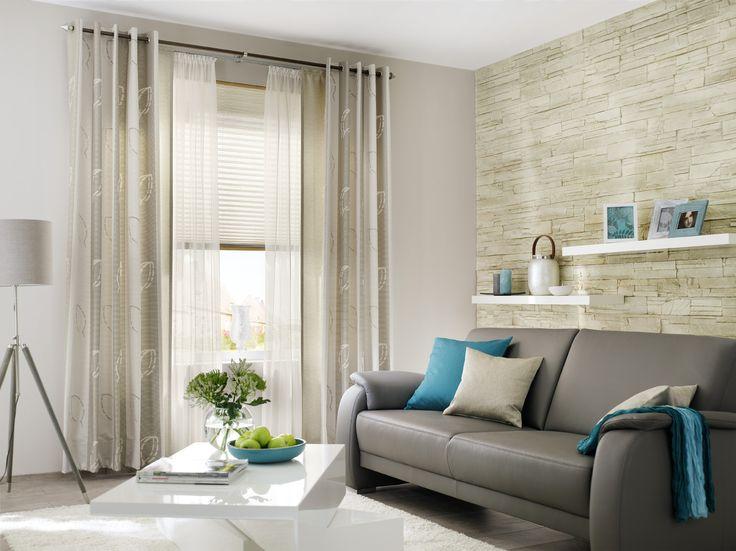 36 besten perdele si draperii bilder auf pinterest jalousien rollos und sonnenschutz. Black Bedroom Furniture Sets. Home Design Ideas
