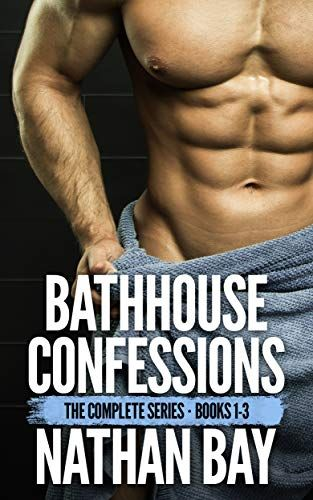 Gay bathhouse stories