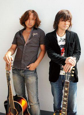 サウンド・デザイナー 2009年10月号 浅井健一インタビュー