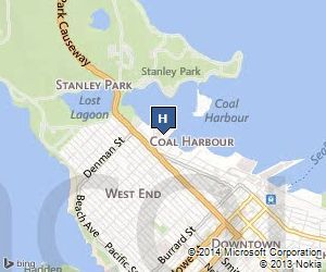 The Westin Bayshore, Vancouver, Vancouver - RoomStays.com