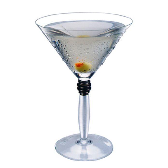 Martini Kokteyl Tarifi ve Önerileri