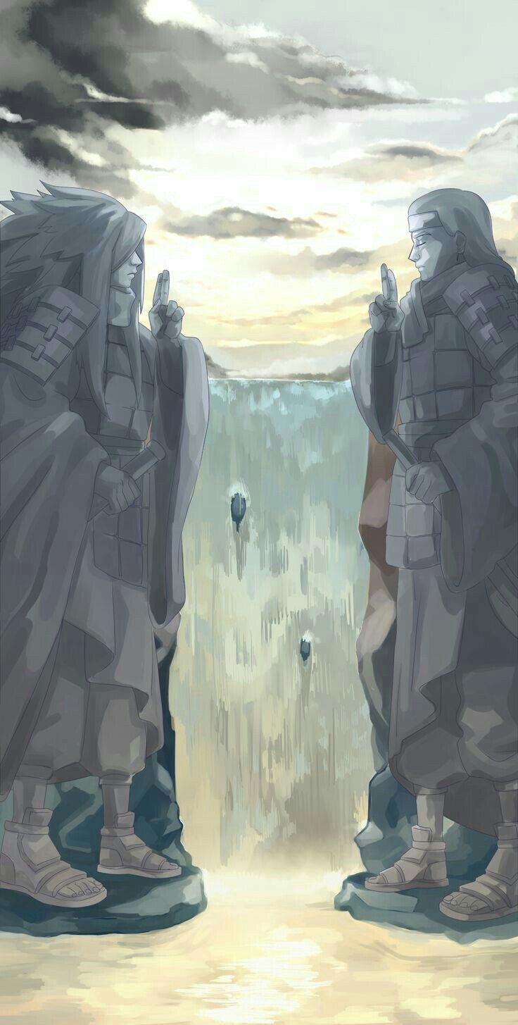 Image By Bamiyaiya On Anime Naruto Anime Sasuke