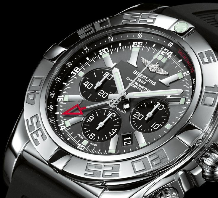 Breitling 1884 Chronometre Certifie