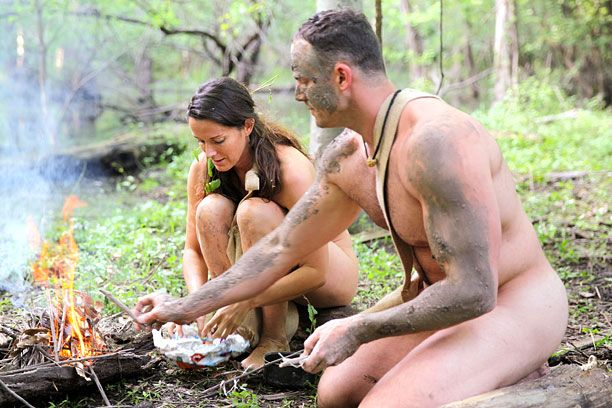 72 Best Naked And Afraid-5881