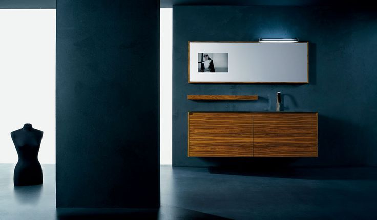 150 best images about arredo bagno design on pinterest - Un bagno ad asnieres ...