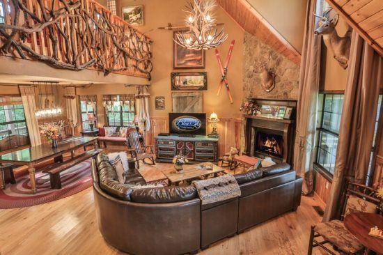 35 best pet friendly images on pinterest family road for Blue ridge cabin rentals pet friendly