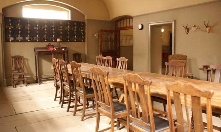 Downton Abbey  Mylands Paint  Humphrey Munson Blog  Tallyho Classy The Gourmet Dining Room Doncaster Design Inspiration