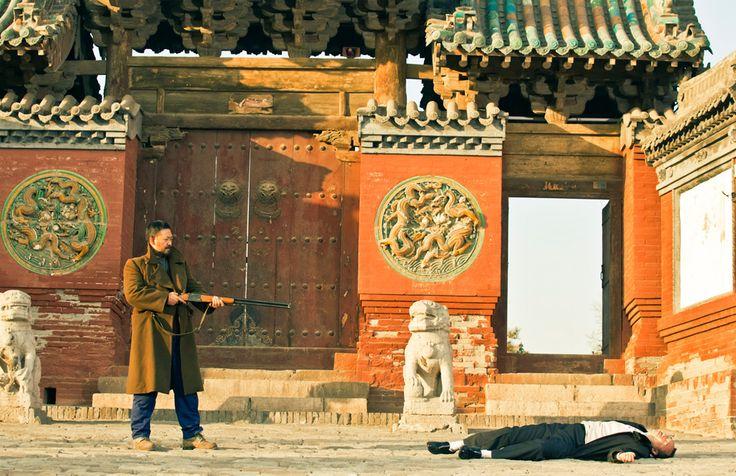 A Touch of Sin de Jia Zhangke (2013), projeté samedi 9 novembre à 20h au Forum des images !