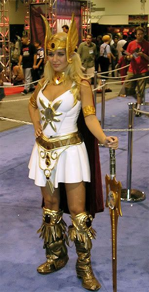 shera costume - Google Search