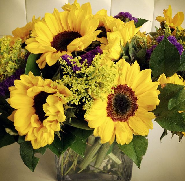 Down Home Country — Shirley's Flowers & Gifts, Inc., in Rogers, Ark. by Flower Factor, via Flickr