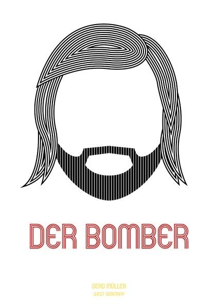 DER BOMBER | Gerd Müller