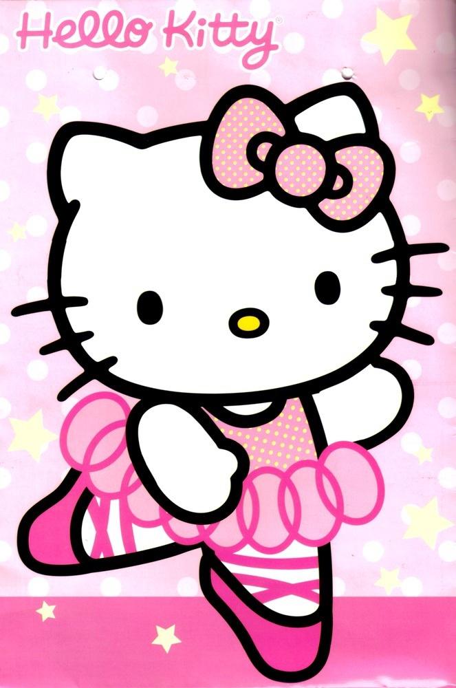 41 best images about hello kitty ballerina party on - Ballerine hello kitty ...