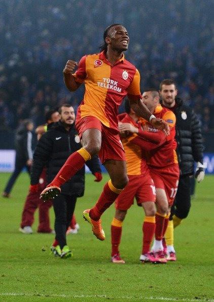 Didier Drogba -Galatasaray