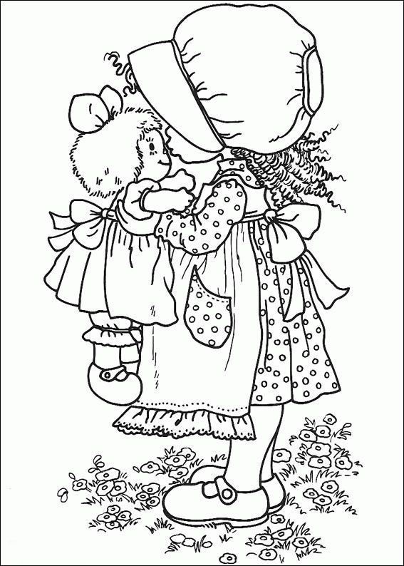 .Love her cute illustrations....