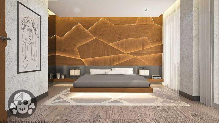 Yatak Odası Tasarımları / Bedroom Design