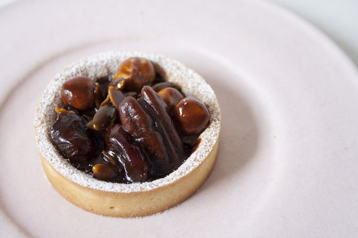 Nuts Tarte