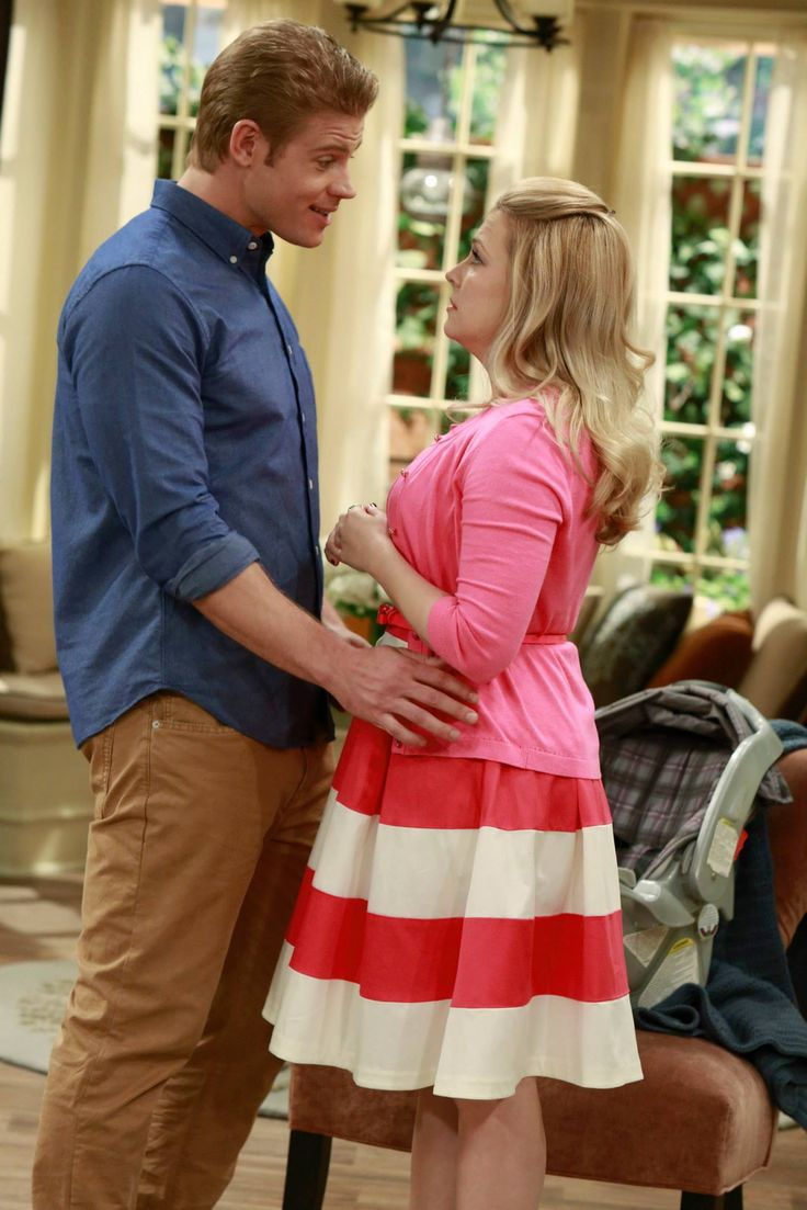 347 best melissa and joey images on pinterest | baby daddy, film