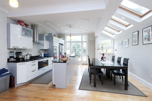 5 bedroom semi detached house for sale   in Englewood Road, London