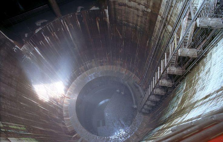Impressive Storm Sewer System / Saitama, Japan 1264490091_japanesesewer-9 – ArchDaily