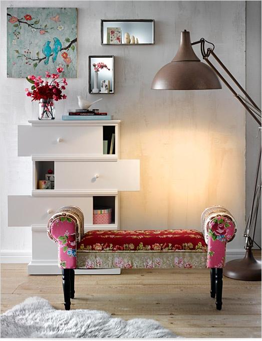 Décoration intérieure : meubles design et objets déco chics