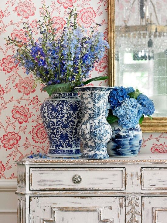 Blue And White Decorating 87 best decorating with chinese blue & white porcelain images on