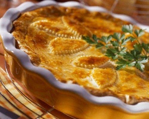 Кухни мира: вторые блюда из картофеля 9 рецептов