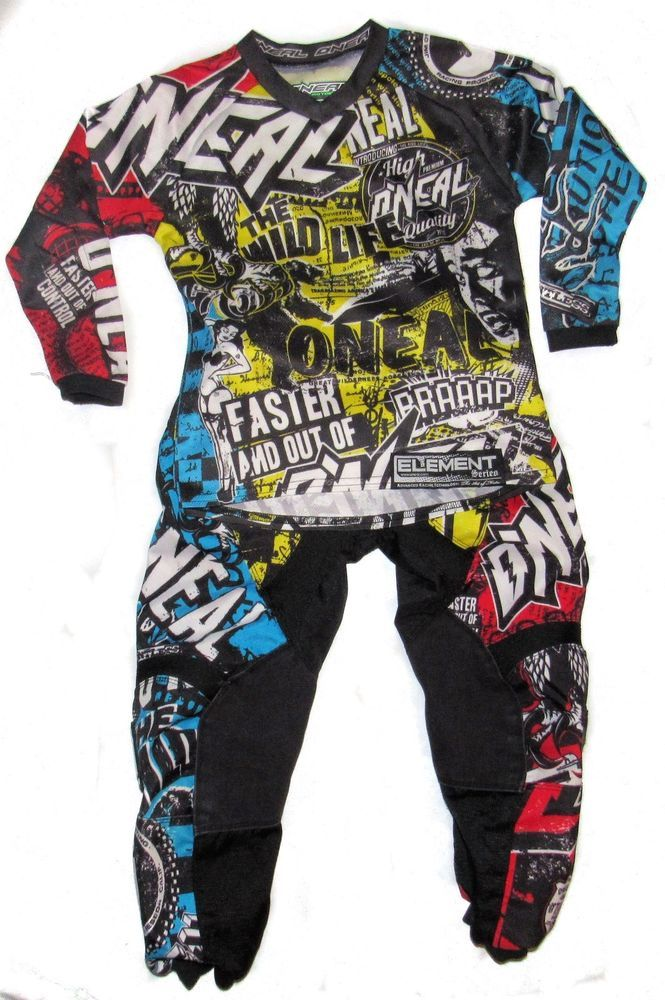 toddler motorcycle jersey