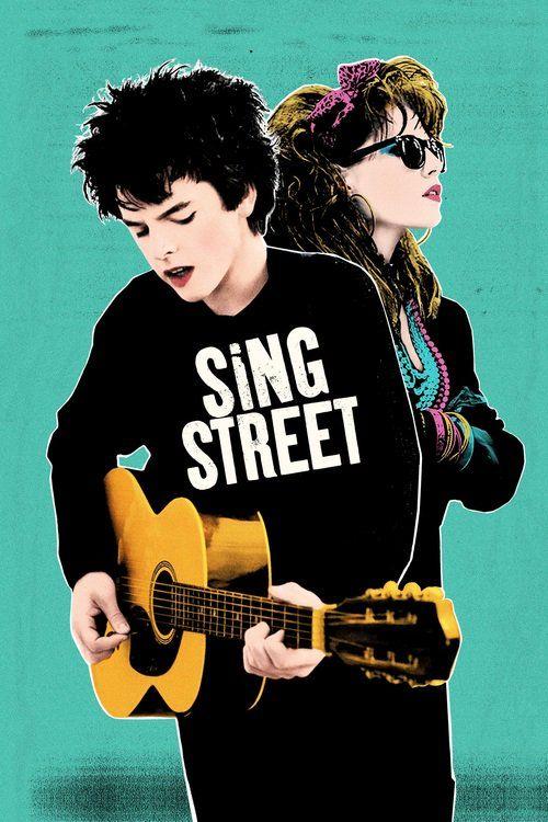 Watch Sing Street (2016) Full Movie Online Free