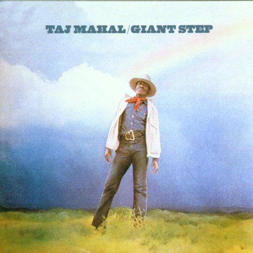 Taj Mahal - Take A Giant Step - Radio Paradise - eclectic commercial free Internet radio